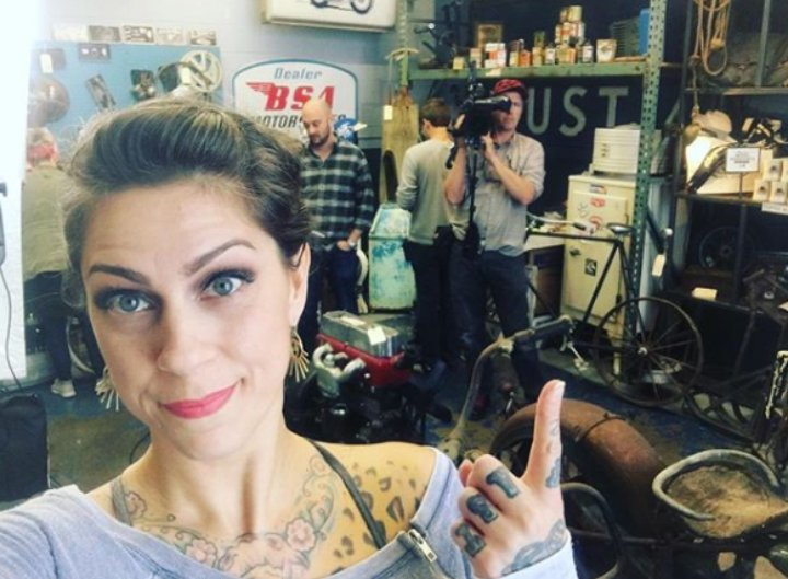 How Will Danielle Colby's Choice Affect American Pickers?