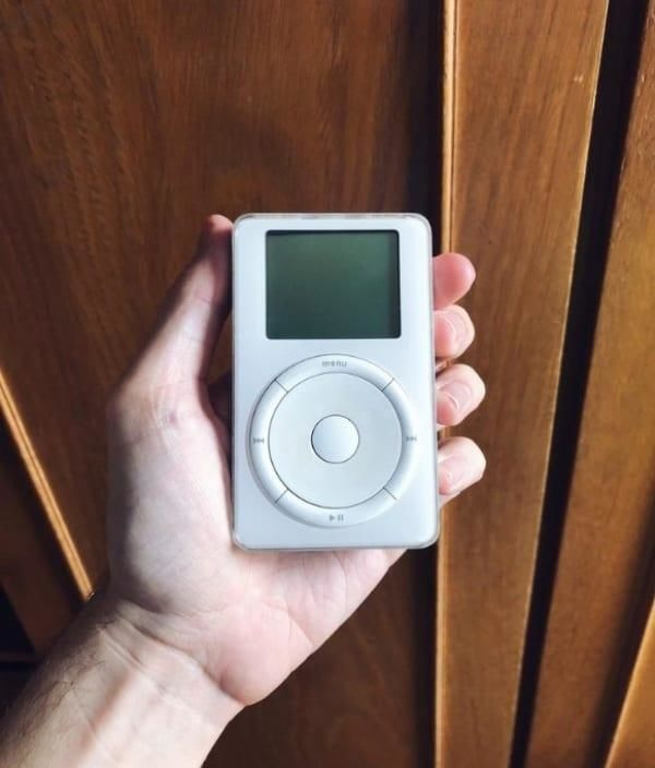 Apple iPod 1st Generation