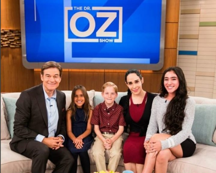 O Programa Do Dr. Oz