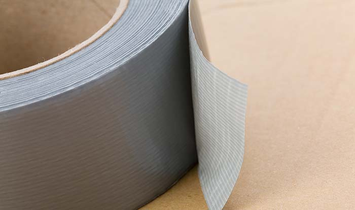 The Duct Tape
