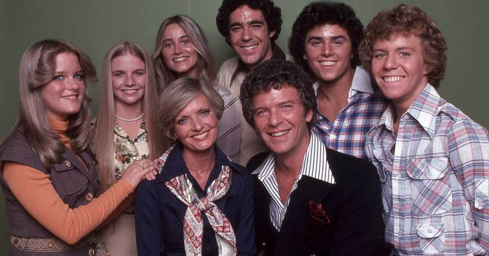 Then and Now: Stars Of 'The Brady Bunch'