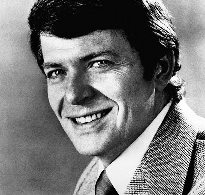 Robert Reed (Mike Brady)