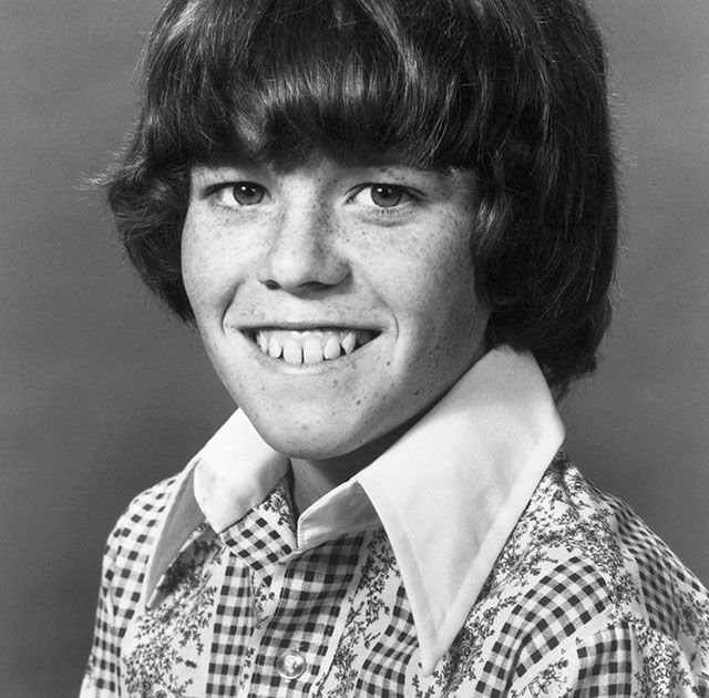 Mike Lookinland (Bobby Brady)