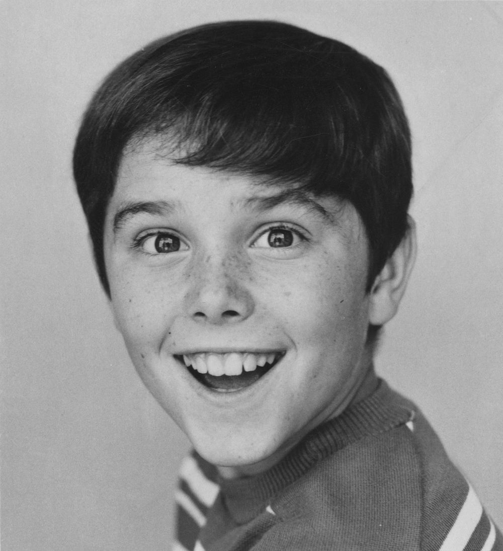 Christopher Knight (Peter Brady)