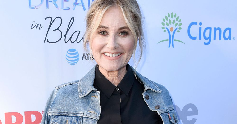 The Comeback Of Maureen McCormick