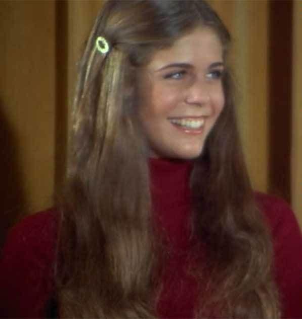 Rita Wilson (Pat Conway)