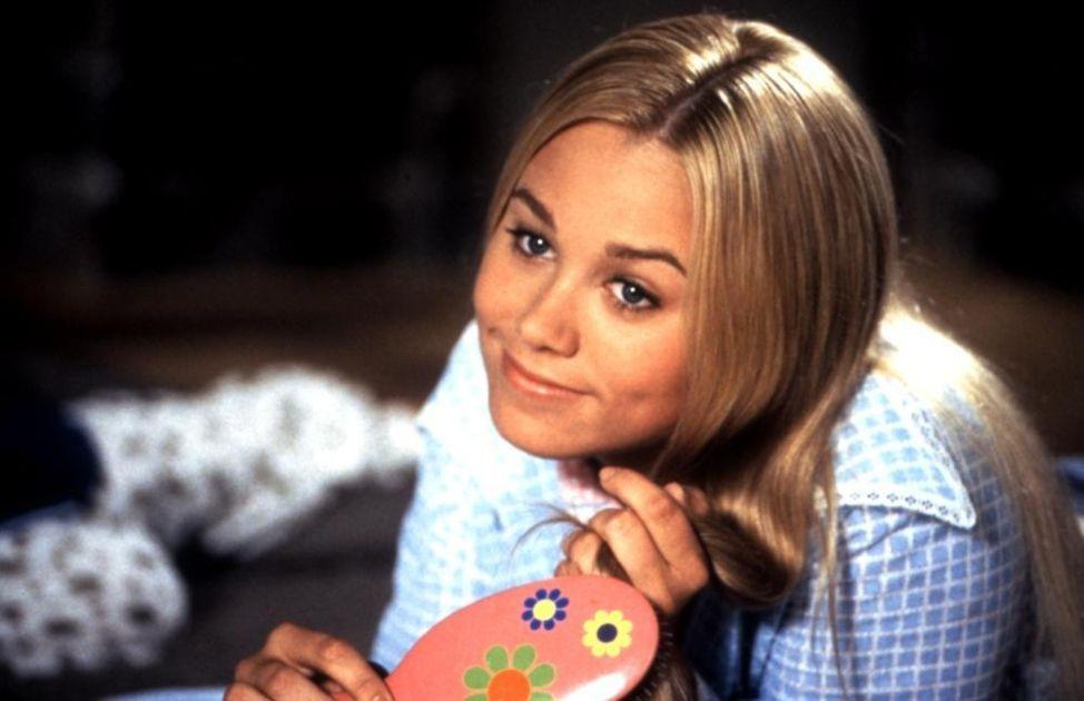 Christine Taylor (Marcia Brady)