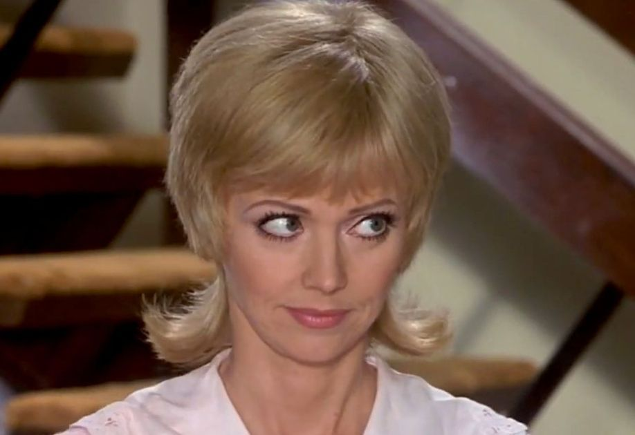 Shelley Long (Carol Brady)