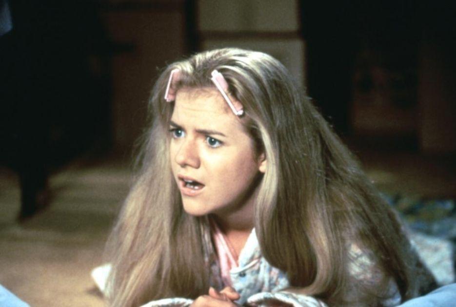 Jennifer Elise Cox (Jan Brady)