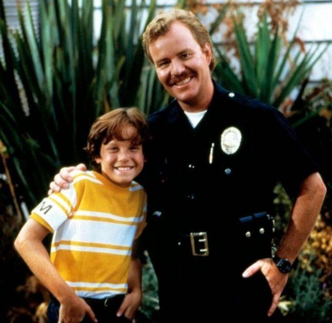 Jesse Lee Soffer (Bobby Brady)