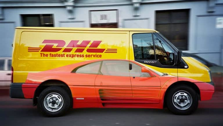 """The Fastest Express Service"""
