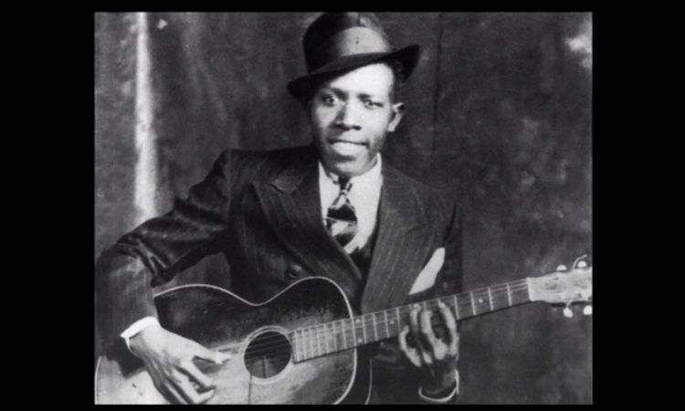 Robert Johnson, Me and the Devil Blues (1938)