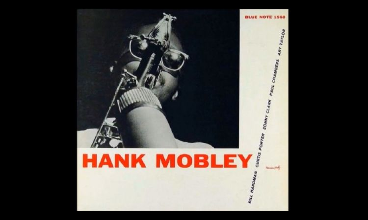 Hank Mobley, Blue Note 1568 (1957)