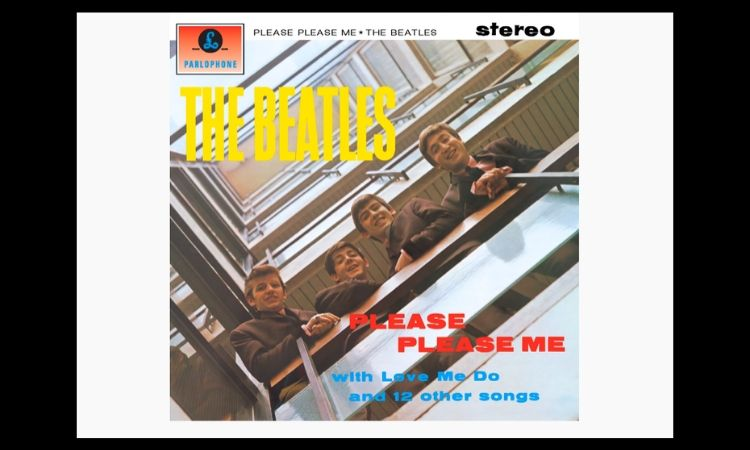 The Beatles, Please Please Me (1963)