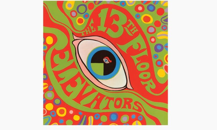 The Thirteenth Floor Elevators — Reverberation (Doubt) (1966)