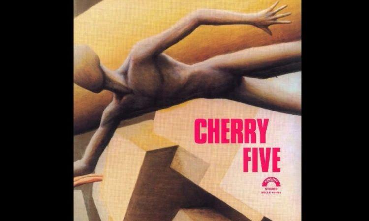Cherry Five — Cherry Five (1975)