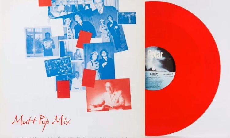 ABBA — Hova's Vittne (1981)