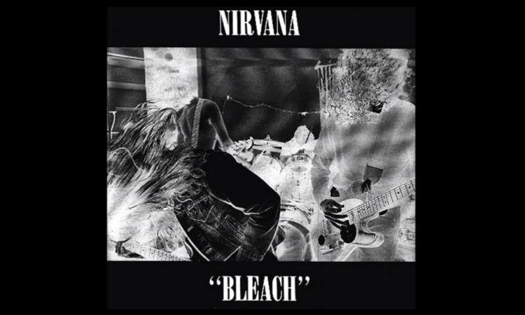 Nirvana, Bleach (1989)