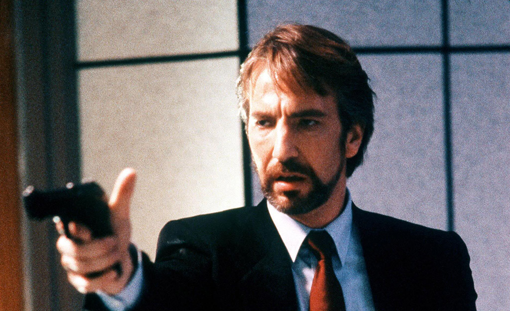 He Almost Declined To Play Hans Gruber