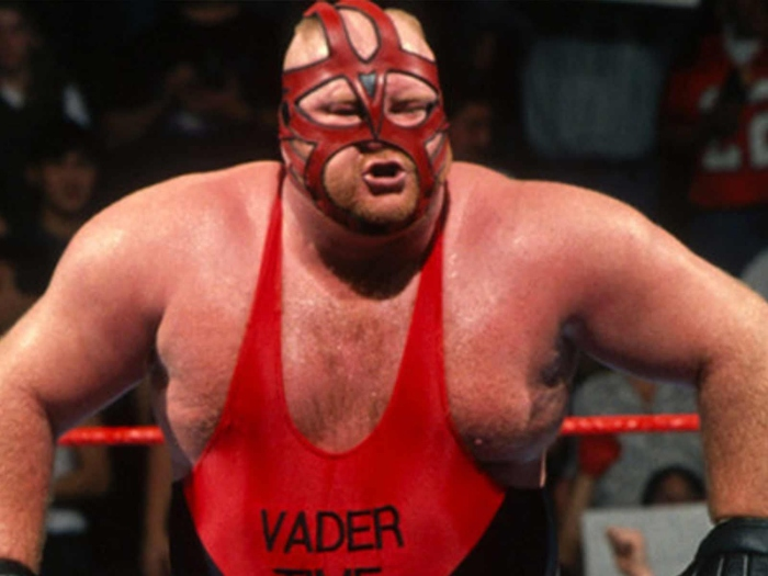 Big Van Vader (1985-2018)