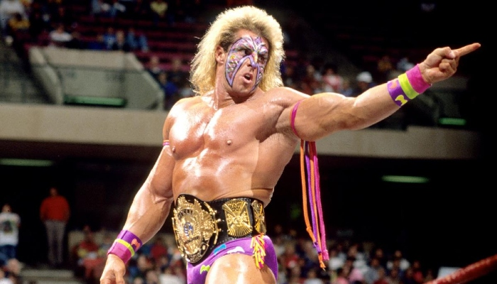 The Ultimate Warrior (1985-1998)