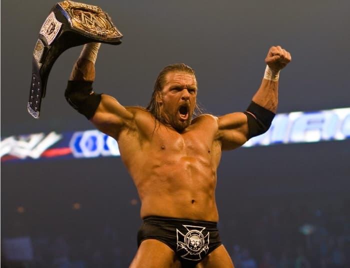 Triple H (1992-Present)