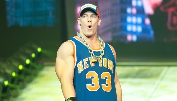 John Cena (1999-Present)