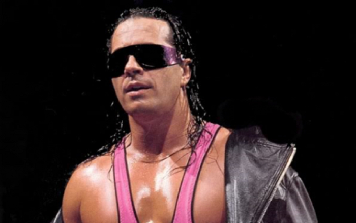 Bret 'Hitman' Hart (1978-2000)