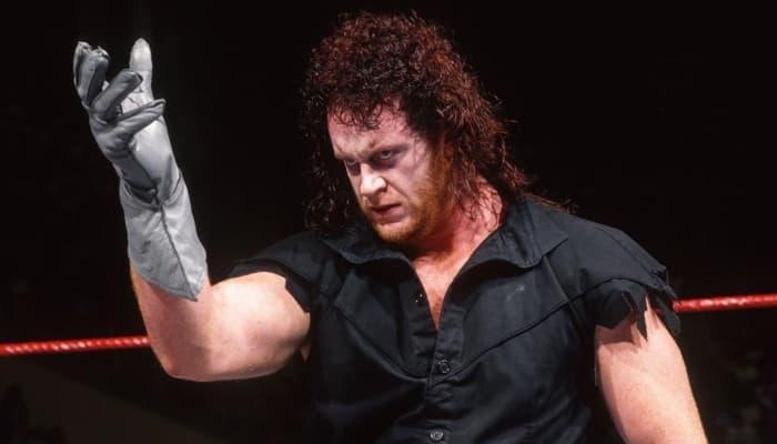The Undertaker (1984-Present)