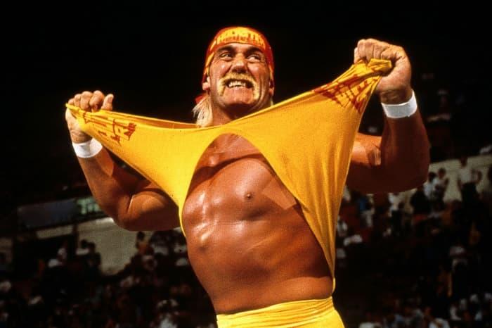 Hulk Hogan (1977-2013)