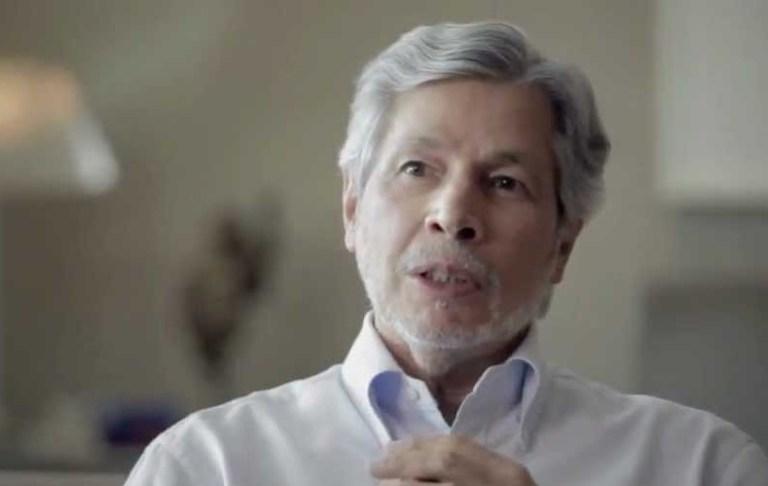 Antônio Luiz Seabra – US $ 2,1 bilhões