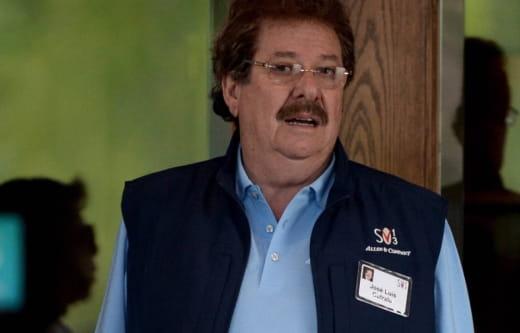 José Luis Cutrale – US $ 2,2 bilhões