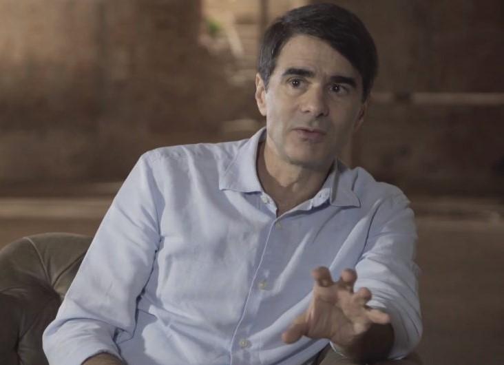 João Moreira Salles – US $ 2,7 bilhões