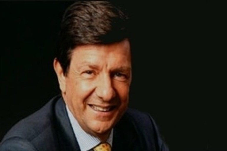 Fernando Roberto Moreira Salles – US $ 2,7 bilhões