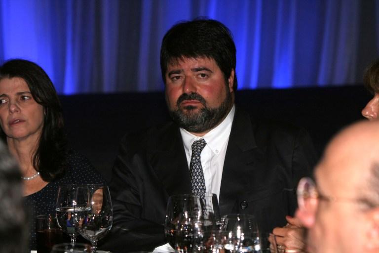 Pedro Moreira Salles – US $ 2,8 bilhões