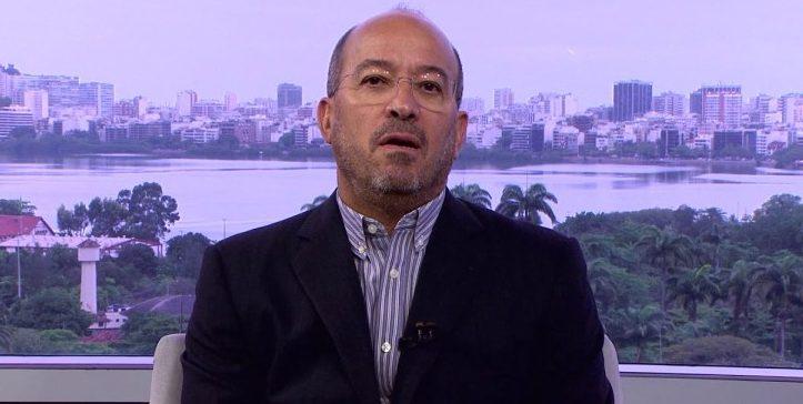 José Roberto Marinho – US $ 2,9 bilhões