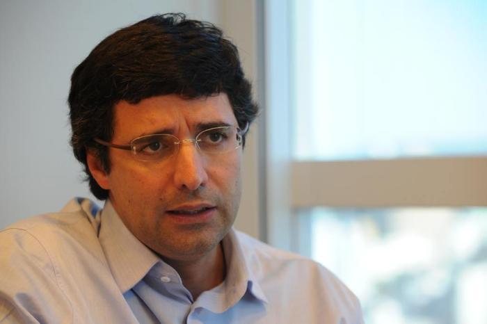 André Esteves – US $ 5,3 bilhões