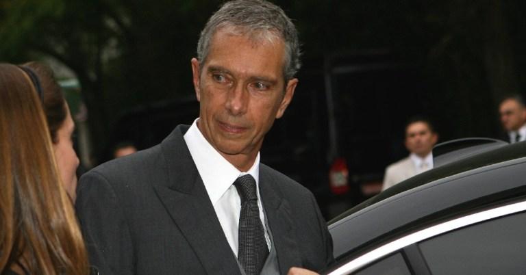 arlos Alberto Sicupira – US $ 8,3 bilhões