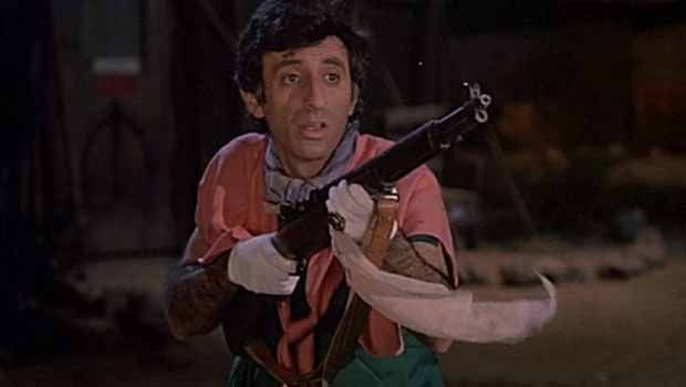 Klinger Became More Significant Than Intended