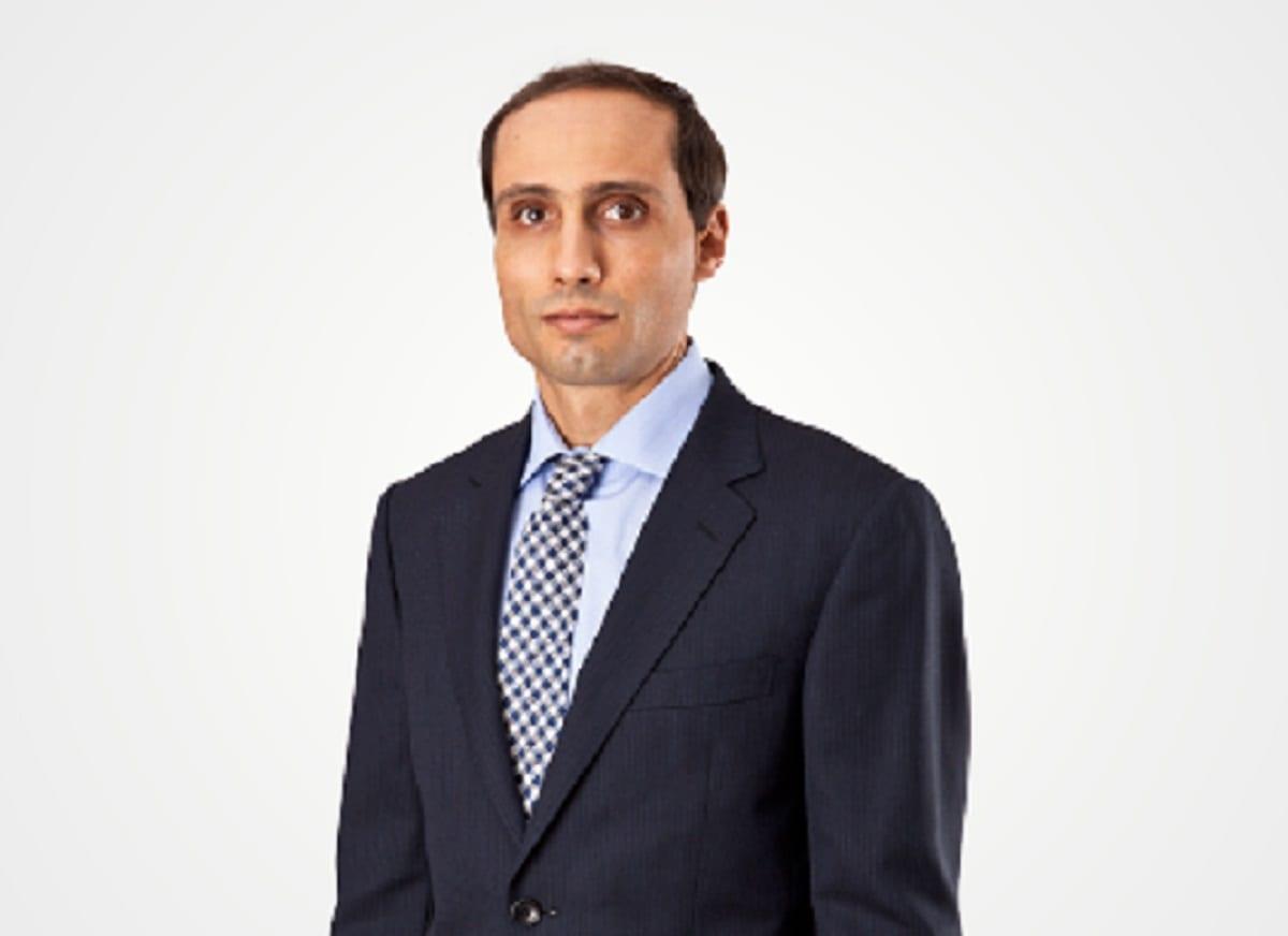 Alfredo Egydio Arruda Villela Filho – US $ 2,2 bilhões