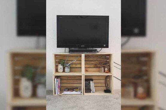 Avoid Temporary Furniture