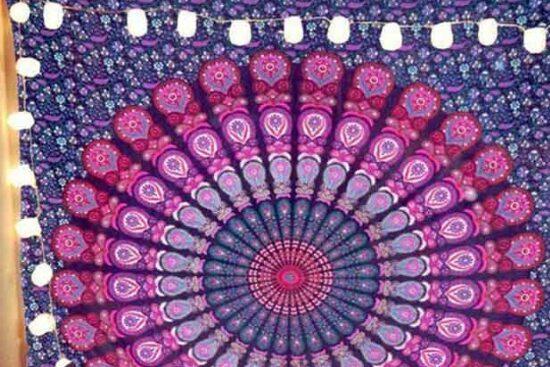 Skip The Tapestries