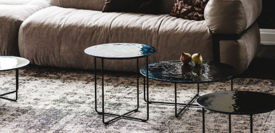 Go For The Perfect Coffee Table