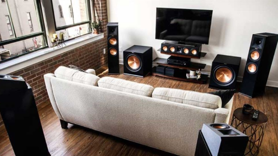 More Than Just A Home Theater