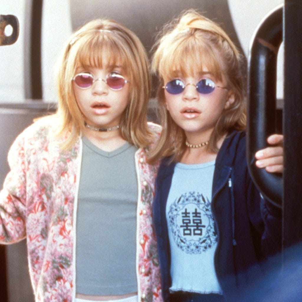 Mary-Kate & Ashley Olsen – $80,000