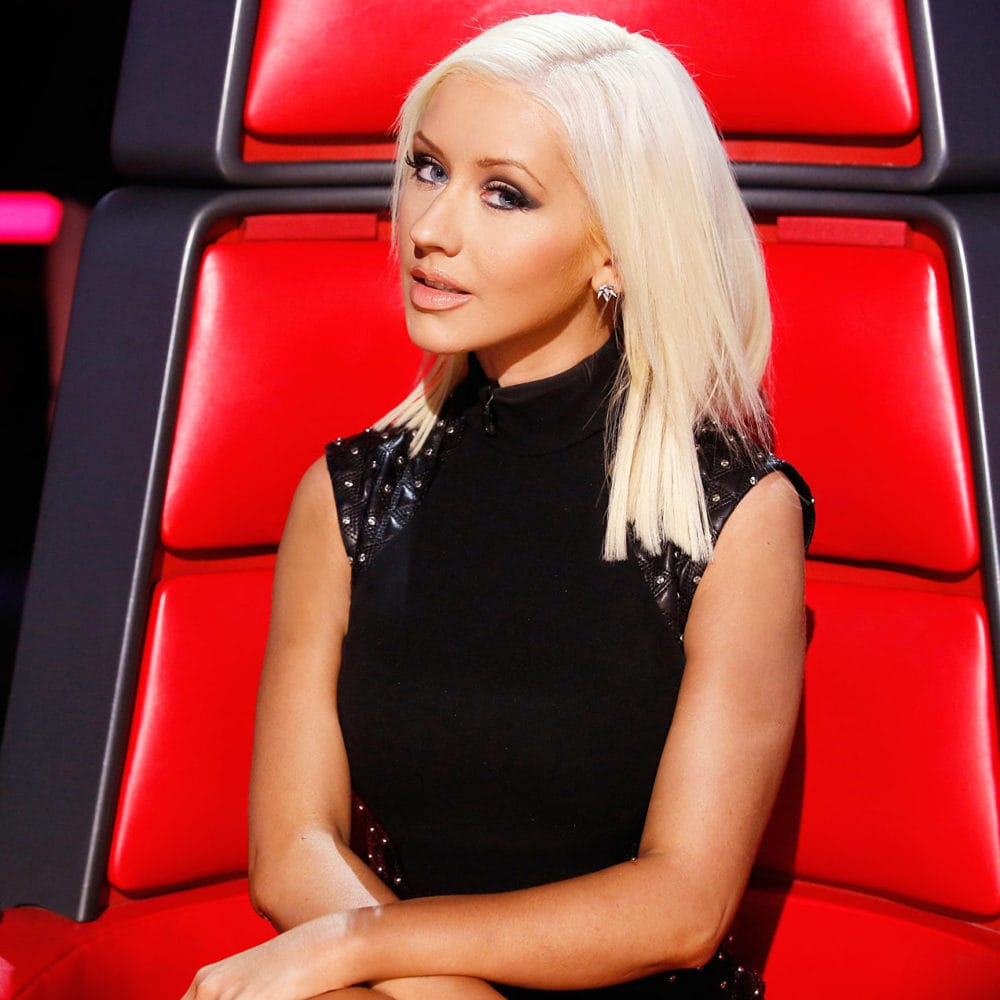 Christina Aguilera – ~$530,000 To $600,000