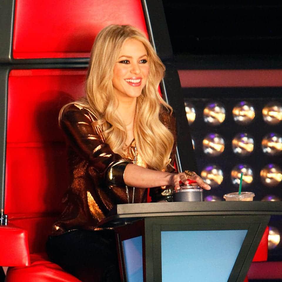 Shakira – $520,000