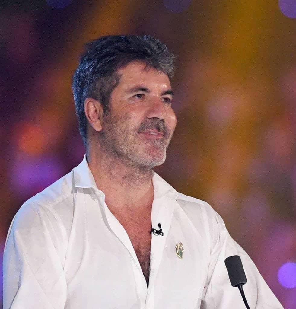 Simon Cowell – ~$940,000