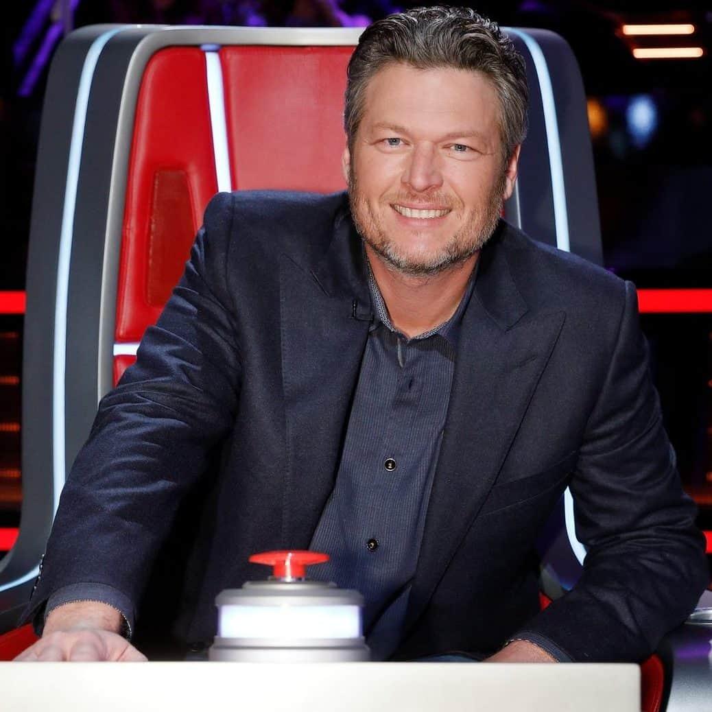 Blake Shelton – $500,000