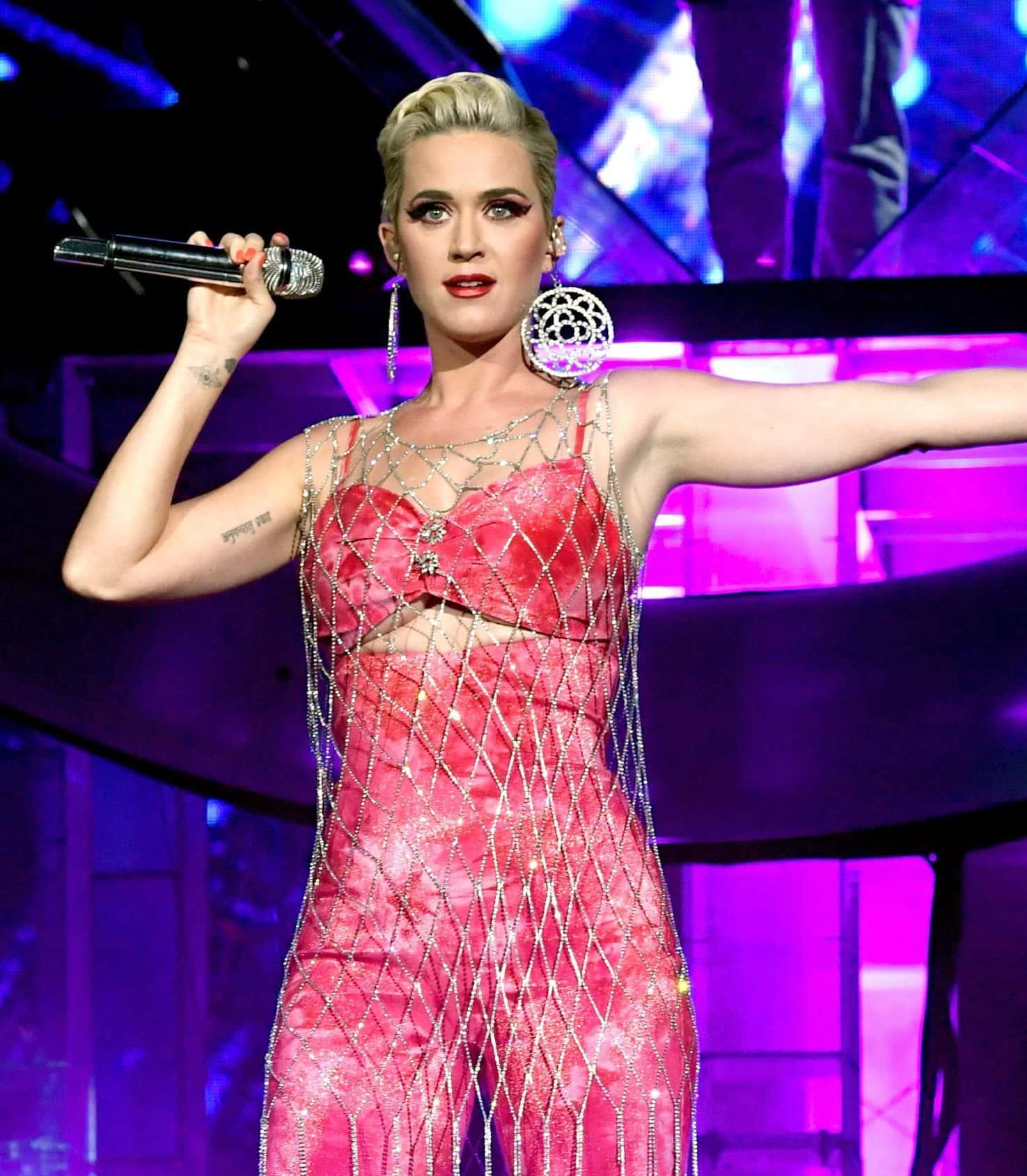 Katy Perry – $1,389,000